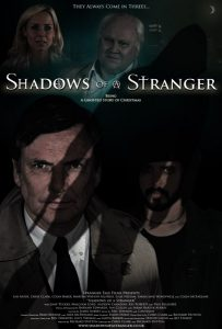 Shadows of a Stranger movie poster