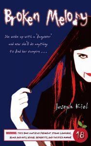 Broken Melody by Joseph Kiel